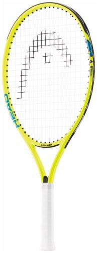 HEAD Speed Junior Tennis Racquet Perspective: front