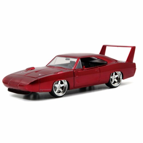 1969 Dodge Charger Daytona Perspective: front