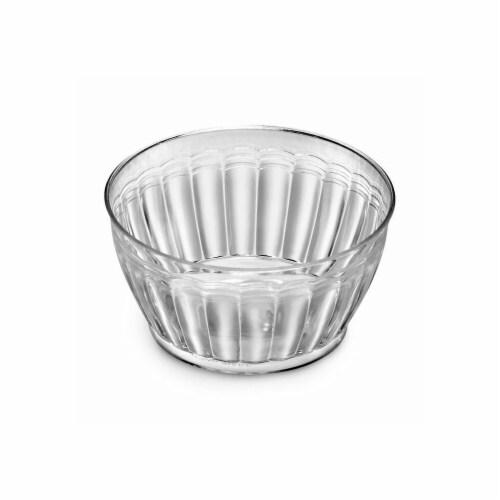 6 oz Parfait Cup, Clear Perspective: front