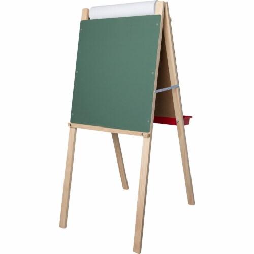 Flipside  Dry Erase Board Easel 17237 Perspective: front