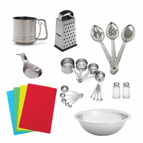 TableCraft Kitchen Essentials Kit Perspective: front