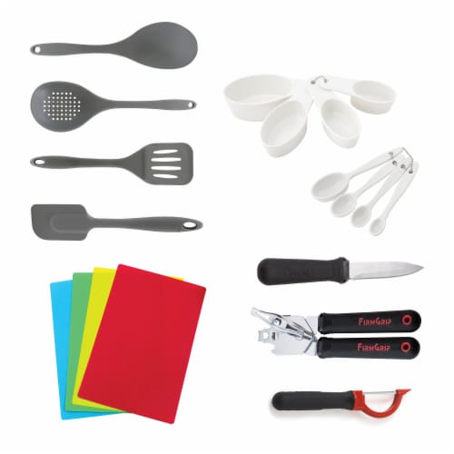 TableCraft Kitchen Starter Kit Perspective: front