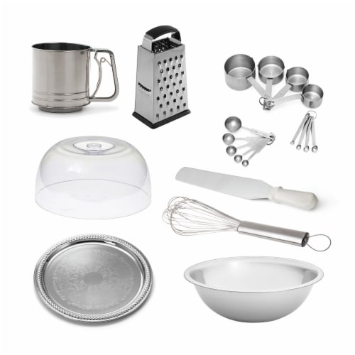 TableCraft Baking Essentials Kit Perspective: front