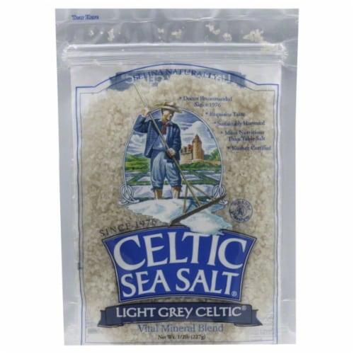 Celtic Sea Salt Vital Mineral Blend Perspective: front