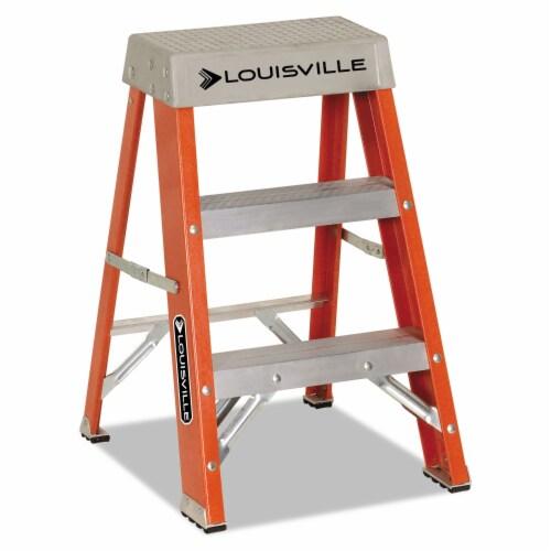 Louisville  Ladder FS1502 Perspective: front