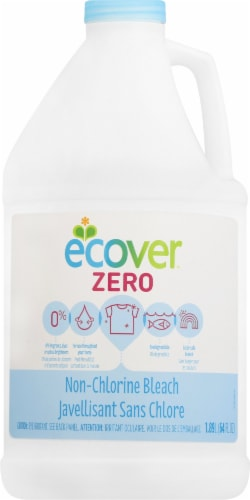Ecover Zero Non-Chlorine Bleach Perspective: front