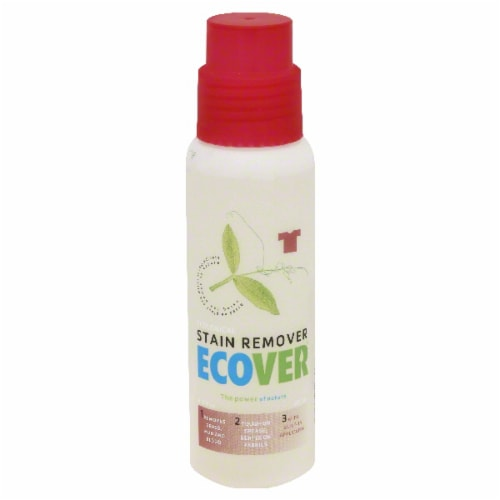 Ecover Stain Remover Perspective: front