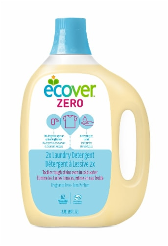 Ecover Zero Laundry Detergent Perspective: front
