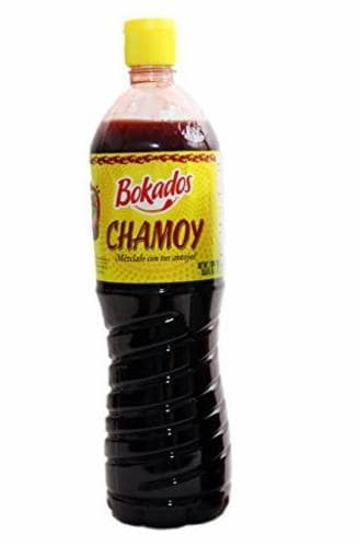 Bokados Chamoy Sauce Perspective: front