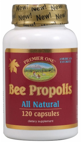Premier One  Bee Propolis Perspective: front