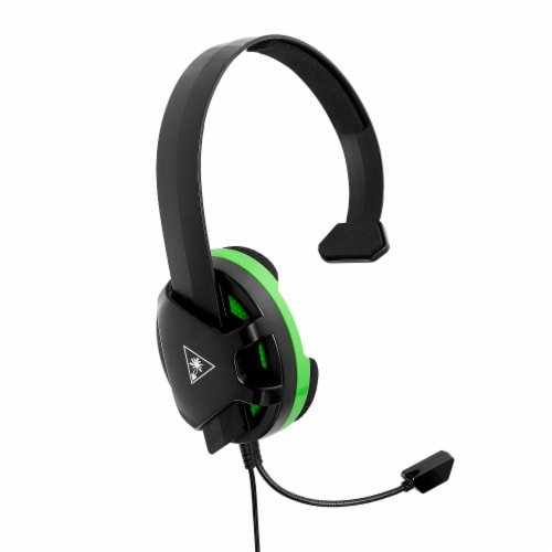 Turtle Beach Ear Force® Recon Chat For Xbox One - Black Perspective: front