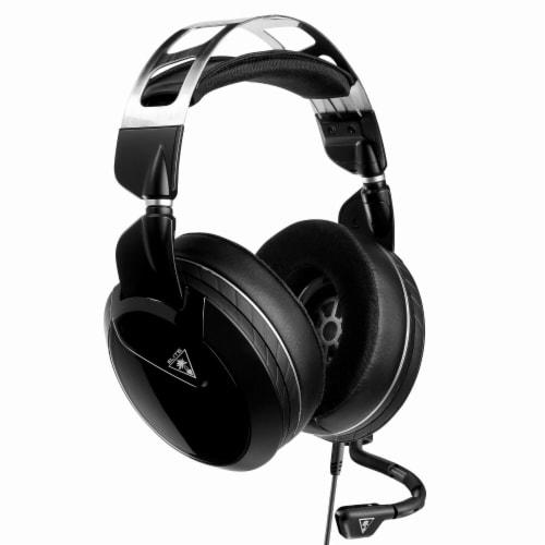 Turtle Beach Elite Pro 2 Pro Black Multiplatform Headset Perspective: front