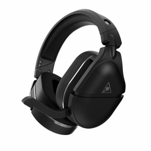 Turtle Beach Stealth 700 Gen 2 Premium Wireless Headset for PS Perspective: front