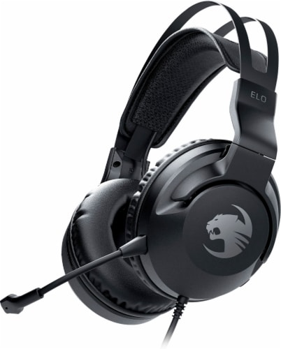 Roccat Elo X Wired Cross-Platform Stereo Headset Perspective: front