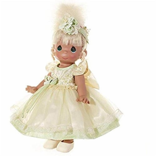 Precious Moments Doll, Ray of Sunshine, 12 inch Doll Perspective: front