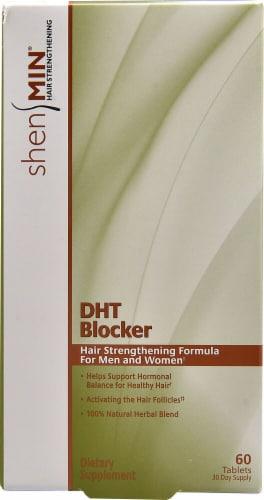 Shen Min  DHT Blocker Hair Strengthening Formula Perspective: front