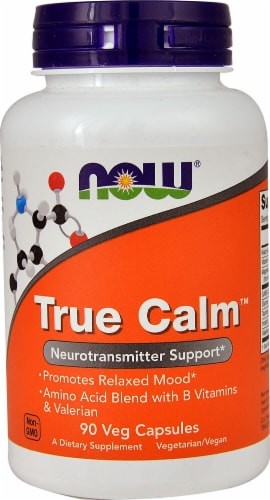 NOW  True Calm™ Perspective: front