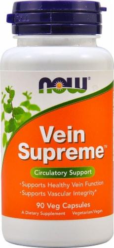 NOW Foods  Vein Supreme™ Perspective: front