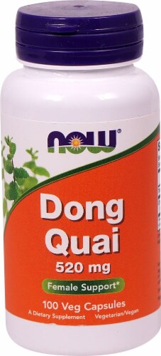 NOW   Dong Quai Perspective: front