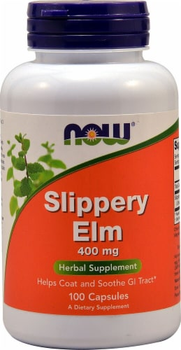 NOW   Slippery Elm Perspective: front