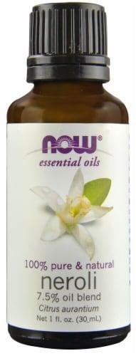 NOW Foods  Essential Oils Neroli Perspective: front