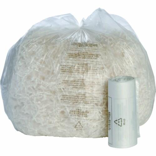 SKILCRAFT  Shredder Bag 8105015574975 Perspective: front