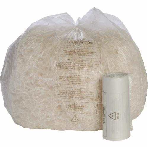 SKILCRAFT  Shredder Bag 8105013994792 Perspective: front