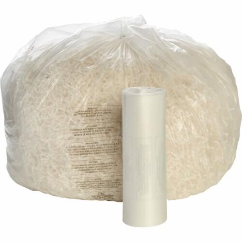 SKILCRAFT  Shredder Bag 8105015574974 Perspective: front