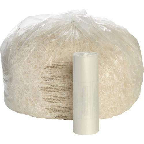 SKILCRAFT  Shredder Bag 8105015574976 Perspective: front