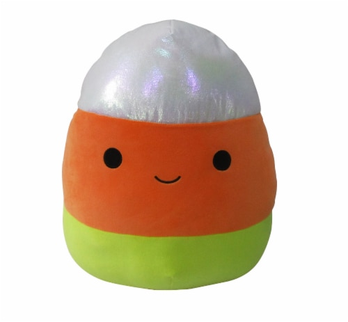 Squishmallows Candycorn Plush Toy Perspective: front