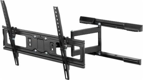 Peerless-AV Equamont Full Motion TV Wall Mount Perspective: front