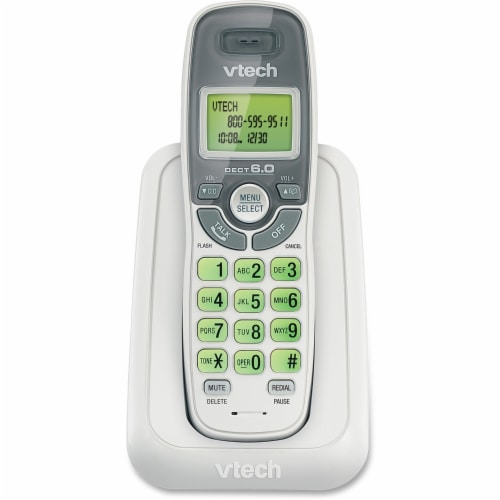 VTech® Cordless Phone Perspective: front