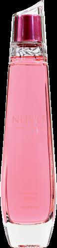 Nuvo Sparkling Vodka Liqueur Perspective: front