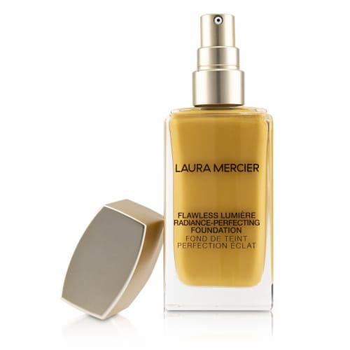 Laura Mercier Flawless Lumiere Radiance Perfecting Foundation  # 2W2 Butterscotch 30ml/1oz Perspective: front