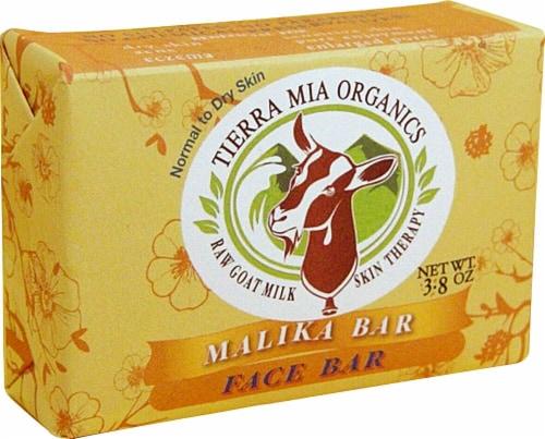 Tierra Mia Organics Malika Bar Perspective: front