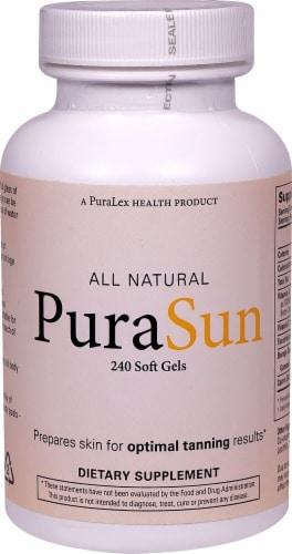 Sante Active  PuraSun™ Perspective: front