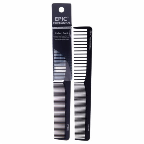 Wet Brush Epic Comb Style 1  Wide Tooth Dresser Hair Brush 1 Pc Perspective: front