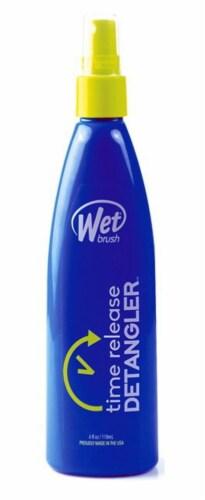 Wet Brush Time Release Detangler Perspective: front