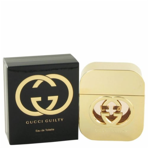 Gucci Guilty EDT Spray 50ml/1.6oz Perspective: front