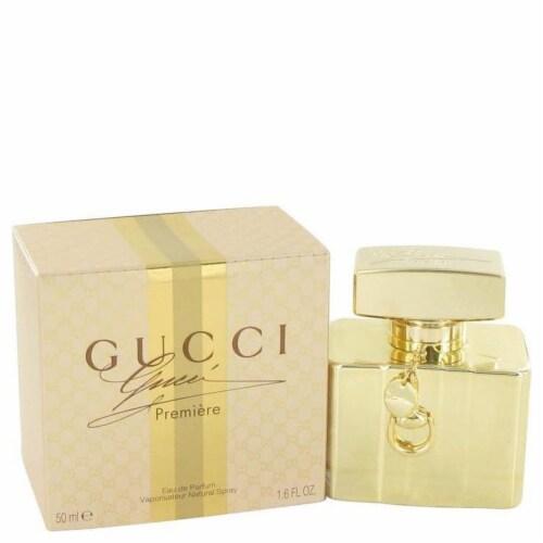 Gucci Premiere by Gucci Eau De Parfum Spray 1.7 oz Perspective: front
