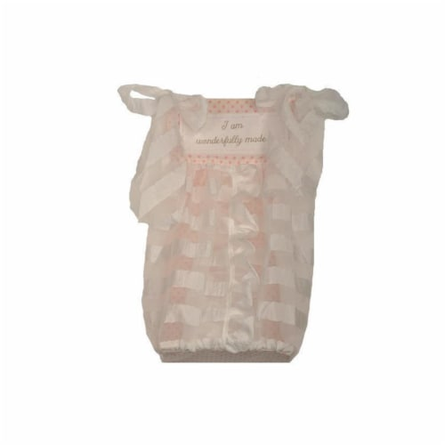 Cotton Tale HGDS Heaven Sent Girl Diaper Stacker Perspective: front