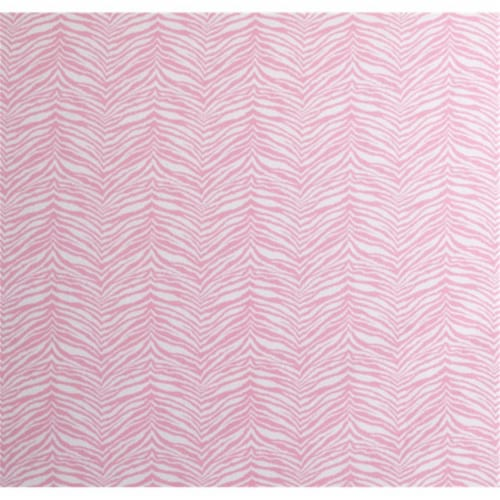 N. Selby TYST Girly Crib Sheet Perspective: front