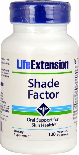 Life Extension  Shade Factor Perspective: front