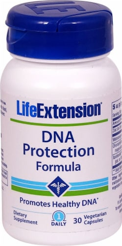 Life Extension  DNA Protection Formula Perspective: front