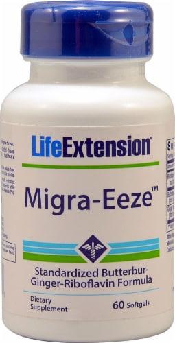 Life Extension  Migra-Eeze™ Perspective: front