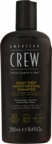American Crew® Daily Deep Moisturizing Shampoo Perspective: front