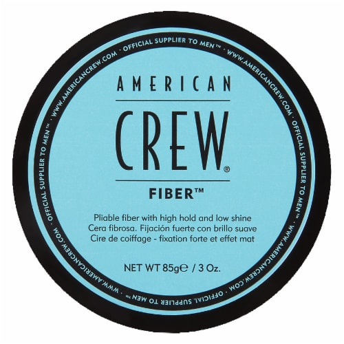 American Crew Fiber Mold Creme Perspective: front