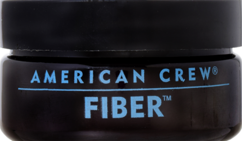 American Crew Fiber Pomade Perspective: front