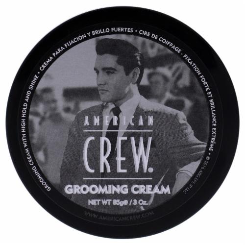 American Crew Grooming Cream Perspective: front
