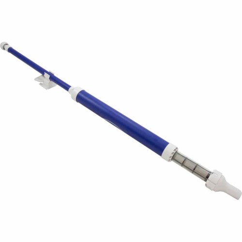 Intex 28121EH 10ft x 30in Easy Set Inflatable Kid Swimming Pool with Filter Pump Perspective: front
